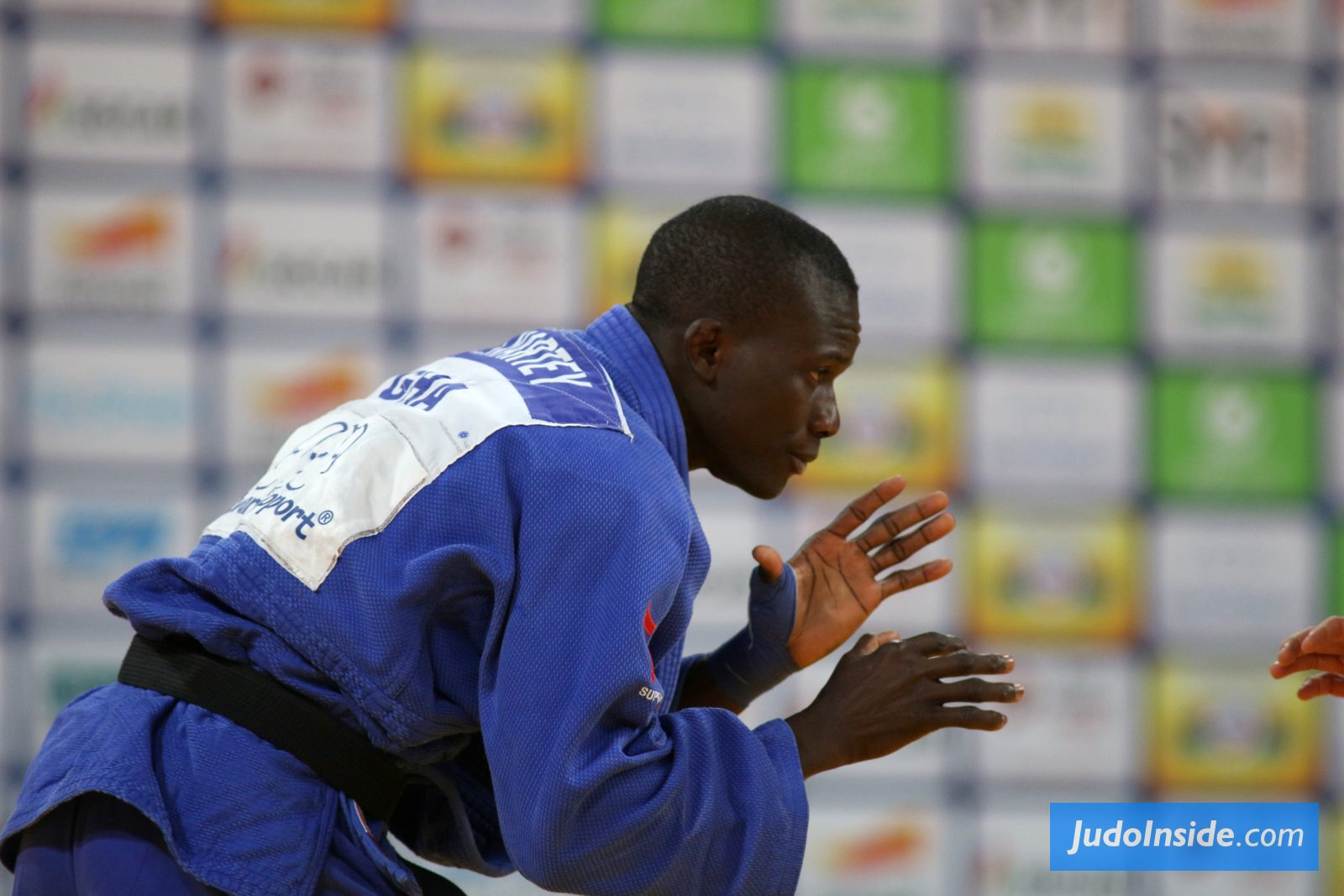 Second description