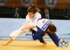 Valentina Moscatt (ITA), Sümeyye Akkus (TUR) - Grand Prix Samsun (2014, TUR) - © IJF Media Team, International Judo Federation