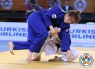 Sümeyye Akkus (TUR) - Grand Prix Samsun (2014, TUR) - © IJF Media Team, International Judo Federation