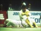 Michael Swain (USA) - World Championships Belgrade (1989, YUG) - © David Finch, Judophotos.com