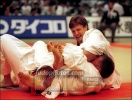 Dmitry Sergeev (RUS) - World Championships Chiba (1995, JPN) - © David Finch, Judophotos.com