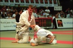 Danny Kingston (GBR) - World Championships Chiba (1995, JPN) - © David Finch, Judophotos.com