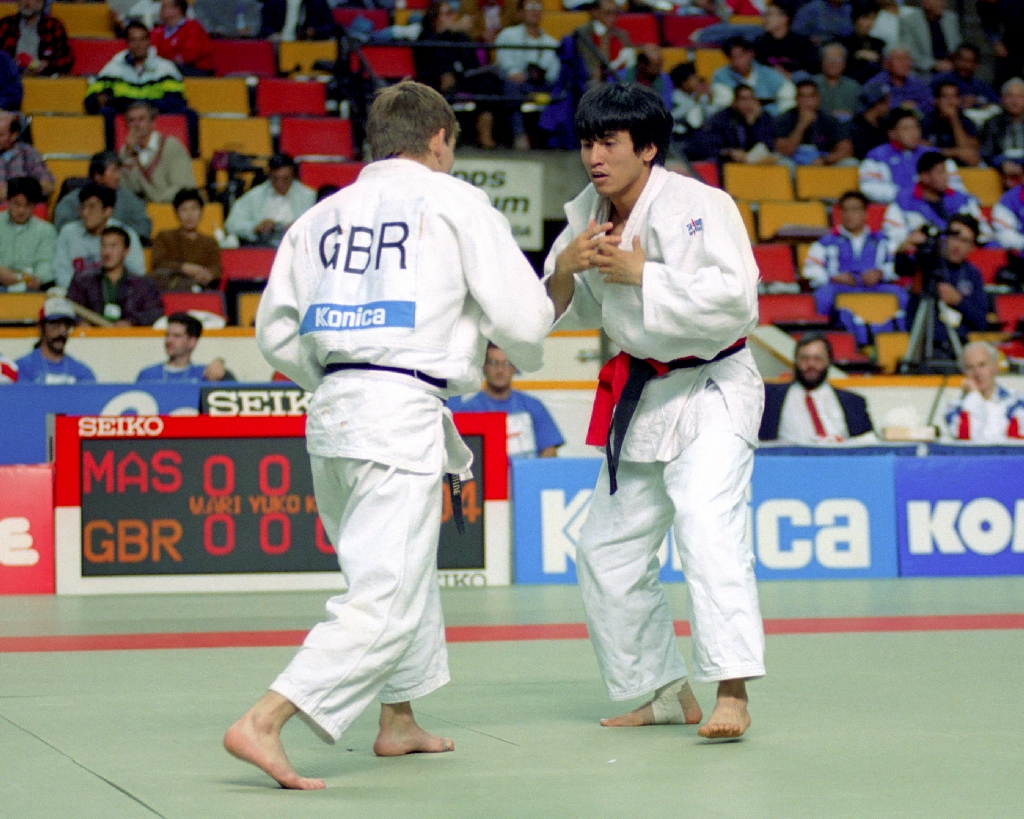 an analysis of judo Dartfish develops patented and emmy award winning solutions, built to unleash the full potential of video analysis for coaches, athletes, healthcare specialists.