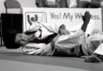 Oon Yeoh (MAS) - World Championships Hamilton (1993, CAN) - © David Finch, Judophotos.com