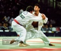 Girolamo Giovinazzo (ITA) - Olympic Games Atlanta (1996, USA) - © David Finch, Judophotos.com