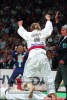 Kate Howey (GBR) - World Championships Paris (1997, FRA) - © David Finch, Judophotos.com