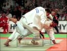 Rafal Kubacki (POL) - World Championships Paris (1997, FRA) - © David Finch, Judophotos.com