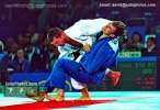 Patrick van Kalken (NED) - Olympic Games Sydney (2000, AUS) - © David Finch, Judophotos.com