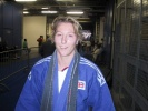 Kate Howey (GBR) - World Championships Munich (2001, GER) - © JudoInside.com, judo news, results and photos