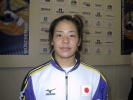 Ayumi Tanimoto (JPN) - World Championships Munich (2001, GER) - © JudoInside.com, judo news, results and photos