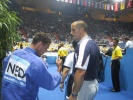 Bryan van Dijk (NED), Theo Meijer (NED) - World Championships Munich (2001, GER) - © JudoInside.com, judo news, results and photos