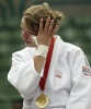 Edith Bosch (NED) - World Championships Cairo (2005, EGY) - © Reuters