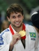 João Derly (BRA) - World Championships Cairo (2005, EGY) - © Reuters