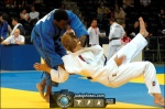 Winston Gordon (GBR) - German Open Braunschweig (2007, GER) - © David Finch, Judophotos.com