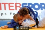 Sarah Clark (GBR) - German Open Braunschweig (2007, GER) - © David Finch, Judophotos.com