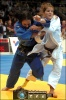Georgina Singleton (GBR) - German Open Braunschweig (2007, GER) - © David Finch, Judophotos.com