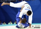 Pavel Petrikov (CZE) - Olympic Games Beijing (2008, CHN) - © IJF Media Team, International Judo Federation