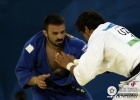 Oscar Peñas (ESP) - Olympic Games Beijing (2008, CHN) - © IJF Media Team, International Judo Federation