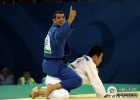 Elnur Mammadli (AZE) - Olympic Games Beijing (2008, CHN) - © IJF Media Team, International Judo Federation