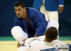 Amar Meridja (ALG) - Olympic Games Beijing (2008, CHN) - © IJF Media Team, International Judo Federation