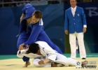 Ole Bischof (GER) - Olympic Games Beijing (2008, CHN) - © IJF Media Team, International Judo Federation