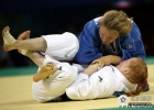 Ronda Rousey (USA) - Olympic Games Beijing (2008, CHN) - © IJF Media Team, International Judo Federation