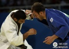 Irakli Tsirekidze (GEO), Amar Benikhlef (ALG) - Olympic Games Beijing (2008, CHN) - © IJF Media Team, International Judo Federation