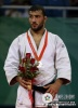Amar Benikhlef (ALG) - Olympic Games Beijing (2008, CHN) - © IJF Media Team, International Judo Federation