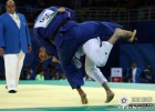 Mark Huizinga (NED) - Olympic Games Beijing (2008, CHN) - © IJF Media Team, International Judo Federation