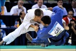 Mark Huizinga (NED) - Olympic Games Beijing (2008, CHN) - © David Finch, Judophotos.com