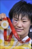 Xiuli Yang (CHN) - Olympic Games Beijing (2008, CHN) - © David Finch, Judophotos.com
