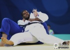 Oscar Brayson (CUB) - Olympic Games Beijing (2008, CHN) - © IJF Media Team, International Judo Federation