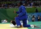 Teddy Riner (FRA) - Olympic Games Beijing (2008, CHN) - © IJF Media Team, International Judo Federation