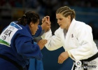 Vanessa Zambotti (MEX), Karina Bryant (GBR) - Olympic Games Beijing (2008, CHN) - © IJF Media Team, International Judo Federation