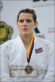 Karina Bryant (GBR) - German Open Sindelfingen (2009, GER) - © David Finch, Judophotos.com
