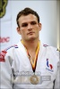 Romain Buffet (FRA) - German Open Sindelfingen (2009, GER) - © David Finch, Judophotos.com