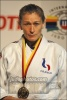 Frédérique Jossinet (FRA) - Grand Prix Hamburg (2009, GER) - © David Finch, Judophotos.com