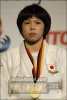 Tomoko Fukumi (JPN) - Grand Prix Hamburg (2009, GER) - © David Finch, Judophotos.com