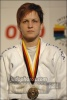 Petra Nareks (SLO) - Grand Prix Hamburg (2009, GER) - © David Finch, Judophotos.com