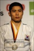Hyung-Ju Kim (KOR) - Grand Prix Hamburg (2009, GER) - © David Finch, Judophotos.com