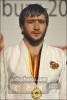 Mansur Isaev (RUS) - Grand Prix Hamburg (2009, GER) - © David Finch, Judophotos.com