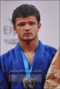 Amiran Papinashvili (GEO) - Grand Slam Paris (2009, FRA) - © David Finch, Judophotos.com