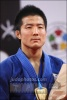 Jeong-Hwan An (KOR) - Grand Slam Paris (2009, FRA) - © David Finch, Judophotos.com