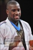 Teddy Riner (FRA) - Grand Slam Paris (2009, FRA) - © David Finch, Judophotos.com