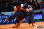Hiroaki Hiraoka (JPN) - World Championships Rotterdam (2009, NED) - © IJF Media Team, International Judo Federation