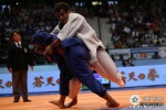 Sugoi Uriarte (ESP) - World Championships Rotterdam (2009, NED) - © IJF Media Team, International Judo Federation