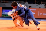 Pavel Petrikov (CZE) - World Championships Rotterdam (2009, NED) - © IJF Media Team, International Judo Federation