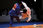 Dex Elmont (NED), Alejandro Clara (ARG) - World Championships Rotterdam (2009, NED) - © IJF Media Team, IJF