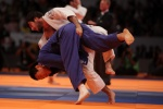 Mansur Isaev (RUS) - World Championships Rotterdam (2009, NED) - © IJF Media Team, IJF