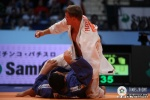 Marius Paskevicius (LTU) - World Championships Rotterdam (2009, NED) - © IJF Media Team, International Judo Federation